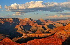 Amazing tour to the Grand Canyon & Las Vegas